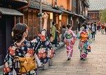 The best of Kanazawa walking tour, Kanazawa, JAPON