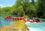 Entrada para el parque ecológico Río Formoso con actividades opcionales. Bonito, BRASIL