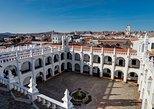 Romantic tour in Sucre,