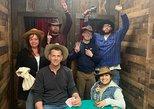 Wild West Heist Interactive Escape Room in Northfield, New Jersey, Atlantic City, NJ, ESTADOS UNIDOS
