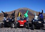 Aventura en buggy desde Adeje. Tenerife, ESPAÑA