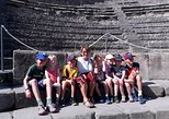 Kids & Families Skip the Line Tour of Ancient Pompeii by Children-Friendly Guide, Pompeya, Itália