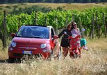 San Gimignano Vespa tour - 1 vespa for 2 people, San Gimignano, Itália