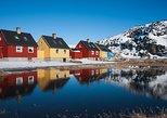 The best of Ilulissat walking tour, Ilulissat, GROENLANDIA