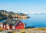 Magic Christmas tour in Ilulissat, Ilulissat, GROENLANDIA