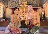 Thai Wedding ceremony,