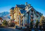 The Best of Whistler Walking Tour, Jasper, CANADA