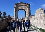 Small Group Tours from Beirut to Sidon, Tyre and Maghdouche,