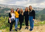 Small Group Tour from Beirut to Jeita Grotto, Harissa and Byblos,