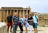Small Group Tours from Beirut to Baalbek, Anjar and Ksara,
