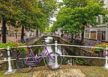 Private Walking Tour: Delft's Royal History and Pottery,