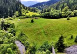 Zip Line & Via Ferrata Experience in the Rhodope Mountains, Plovdiv, BULGARIA