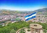 The best of Tegucigalpa walking tour,
