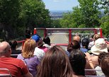 Excursão em ônibus panorâmico pela cidade de Montreal,