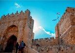 City of David and Underground Jerusalem Day Tour, Jerusalen, ISRAEL