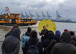 Hamburg Harbor and St.Pauli Walking Tour, Hamburgo, Alemanha