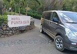 Transporte Privado al Hotel Punta Islita, Liberia, COSTA RICA