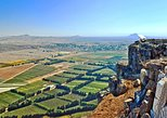 2-Day Northern Israel Tour from Jerusalem: Golan Heights, Nazareth and the Sea of Galilee, Jerusalen, ISRAEL