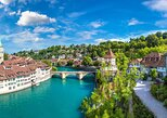 """Guided tour """"Love stories of Bern"""", Berna, SUIZA"""