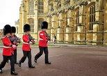 Royal London Walking Tour,