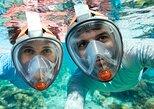 Snorkeling Experience in the Black Sea Secret Reef,