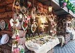 Mercados de Navidad de Bucarest a Viena (en 6 Días),