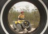 Express and Extreme ATV Jungle, Cozumel, MEXICO
