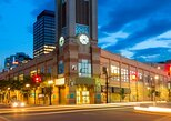 Historical Ghost Walk: An audio tour of downtown Hamilton's resident phantoms, Toronto, CANADA