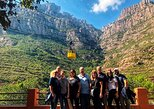 Barcelona Sagrada Familia and Montserrat Small-Group Day Trip,
