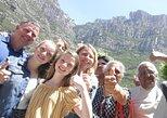 Recorrido de mañana o de tarde a Montserrat para grupos pequeños con recogida en el hotel,