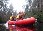 Twin Rivers Winter Adventure, Hobart, AUSTRALIA
