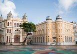 City Tour Olinda And Recife Antigo,