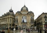 Private 4-hour City Tour of Montpellier with Hotel pick-up and drop off, Montpellier, FRANCIA