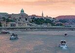 Cruzeiro fluvial em Danúbio, Passeio Turístico com várias paradas de 1 hora em Budapeste,