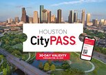 Houston CityPASS, Houston, TX, ESTADOS UNIDOS