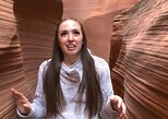Peekaboo Slot Canyon and Zion National Park Day Tour from Las Vegas,