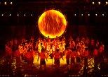 Fire of Anatolia at Gloria Aspendos Arena from Kemer, Kemer, TURQUIA