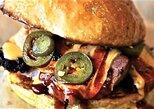 Savor the Flavors of Upper King Street Walking Food Tour, Charleston, SC, ESTADOS UNIDOS