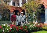 Sucre City Tour With Visit to Cretaceous Park,