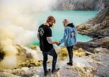 Ijen Crater Blue Fire Tour start from Surabaya or Malang, ,