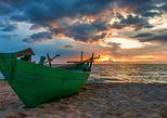 Discover Phu Quoc National Park and Cua Can River full day, Phu Quoc, VIETNAM