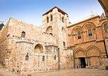 Highlights of Israel Day Trip to Jerusalem from Tel Aviv, Herzliya, ISRAEL