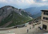Mount-Pilatus Heritage & Beer Delight From Bern, Berna, SUIZA