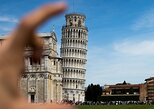 Touristic highlights of Pisa on a Private half day tour with a local, Pisa, ITALIA