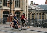 Small-Group Food Tour in Ghent by Bike, Gante, BELGICA
