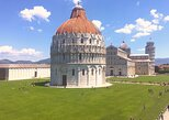 The best of Pisa: a sightseeing audio tour from Tuttomondo to the Leaning Tower, Pisa, ITALIA