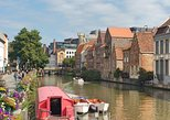 Ghent Walking Tour with Lunch, Gante, BELGICA