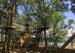 Tree Top Adventure in Moisson, Versalles, FRANCIA