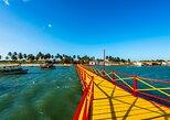 Tour To Galinhos Beach, Natal, BRASIL