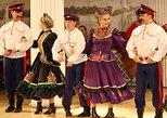 Russian Folk-Show at Nikolayevsky Palace,